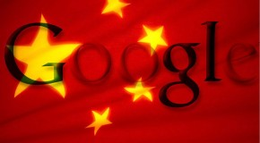 La catarsi di Google in Cina